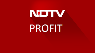 ndtv profit live from india fadutv