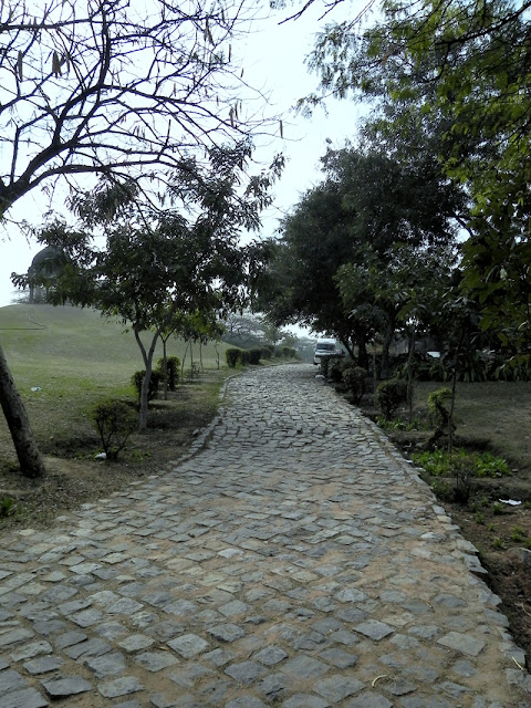 Attractions in Delhi