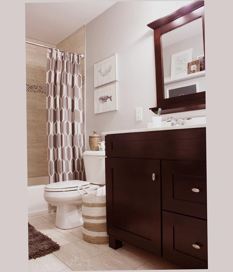 Boys Bathroom Decor Ideas Best and Latest - Ellecrafts