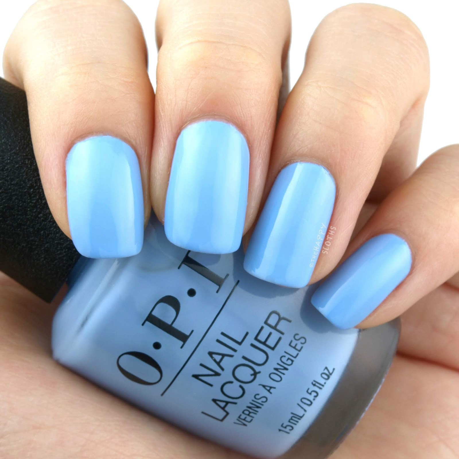OPI   Holiday 2018 Nutcracker Collection   Dreams Need Clara-fication: Review and Swatches