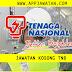 Jawatan Kosong di Tenaga Nasional Berhad (TNB) - 26 November 2018