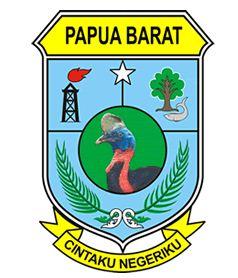 Lambang Provinsi Papua Barat
