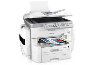 Download Epson WorkForce Pro WF-R8590 drivers
