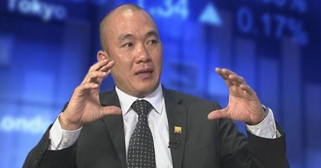 Ông Sử Ngọc Khương - Giám đốc bộ phận đầu tư Savills Việt Nam