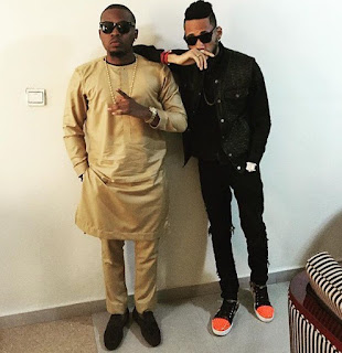 "New MUSIC: Phyno Ft. Olamide – ""Waa Here"" (God Be With Us)"