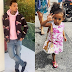 CHECKOUT THIS ADORABLE PHOTOS OF CHRIS BROWN'S DAUGHTER