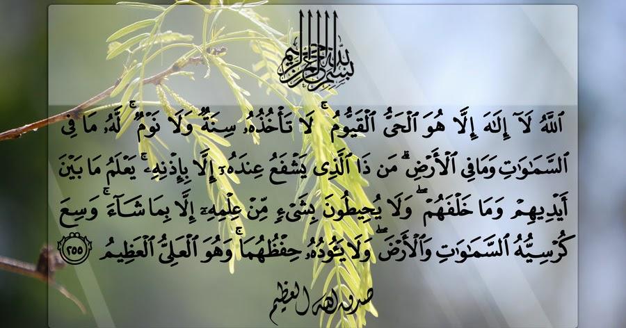 Islam Is Peace: