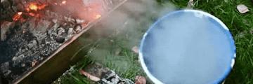 Buang Air Panas di Kamar Mandi Ternyata Dilarang! Kamu Harus Tau Alasannya! Simak Penjelasan Berikut ini!