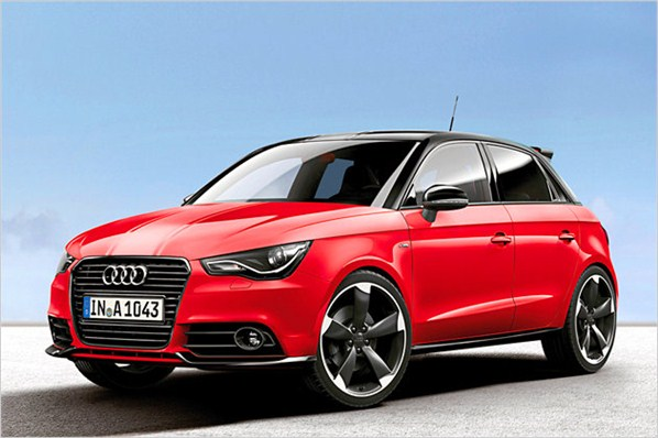 the motoring world audi 2 the brand starts the year off with a flying start with increased. Black Bedroom Furniture Sets. Home Design Ideas