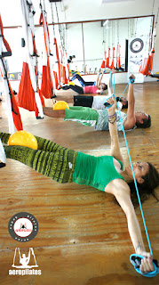 México Formacion Maestros Yoga