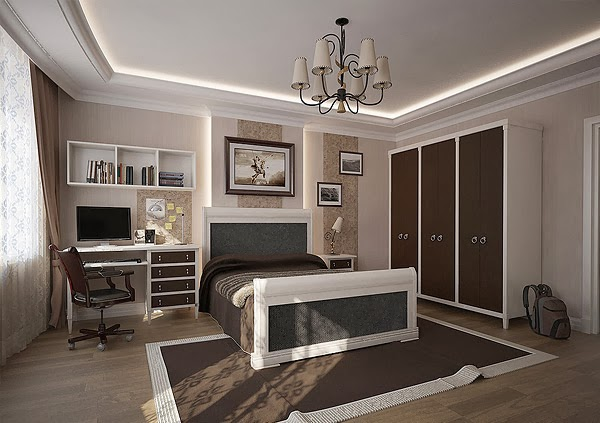 d coration des chambres d 39 enfants d cor de maison d coration chambre. Black Bedroom Furniture Sets. Home Design Ideas