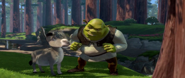 Single Resumable Download Link For Movie Shrek 2001 Download And Watch Online For Free
