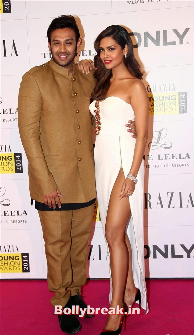 Grazia Young Fashion Awards 2014, Hottest Celebs of Bollywood at Grazia Young Fashion Awards 2014