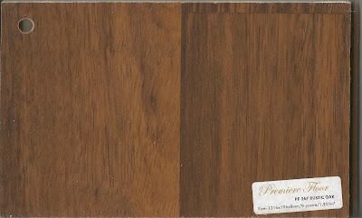 Parket Primere Type Rustic Oak