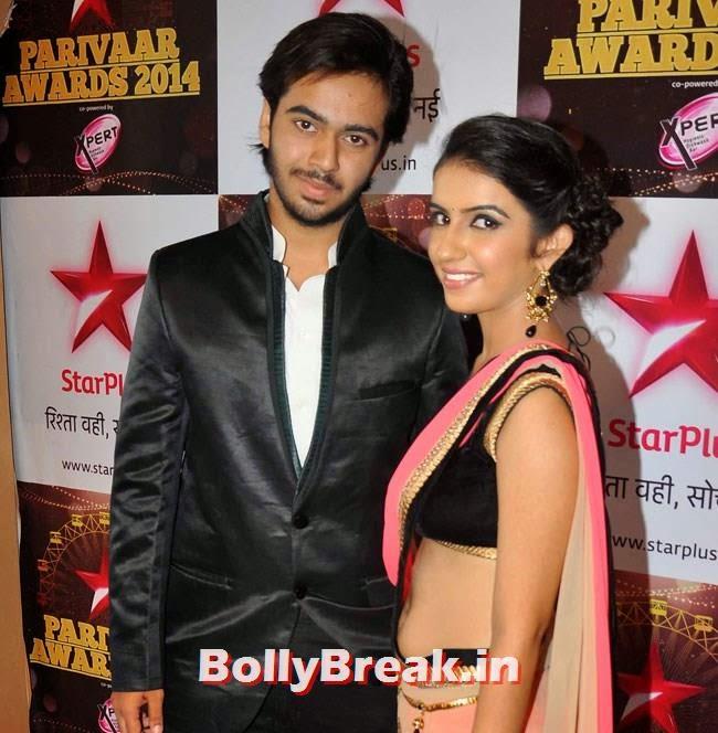 Star Parivaar Awards 2014 Red Carpet