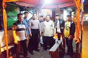 Binmas Jembatan Lima, Aiptu Suparno Bersama Citra Bhayangkara Sambangi GMAT Sawah Lio