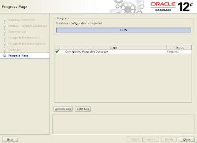 Oracle Database Guide, Oracle Database PDB, Pluggable Database