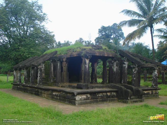 Kattale Basadi, Barkur, Udupi, Karnataka, India