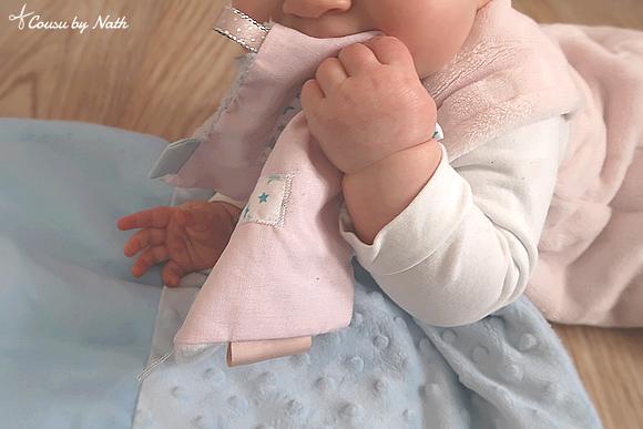 couture facile pour enfant