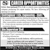 Stylers International (Pvt) Limited Lahore Jobs