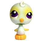 Littlest Pet Shop Tubes Parakeet (#294) Pet