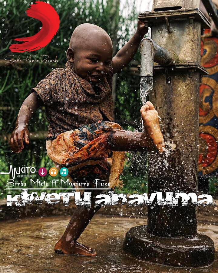 Download Songs Of Simba 2018: New Audio :Simba Mtoto Ft.Mwajuma Fuso