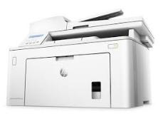 HP LaserJet Pro M227sdn Driver Download