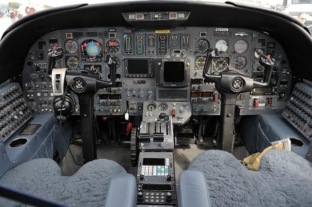 Pro Flight Simulator: Pro Flight Simulator-Cessna 550 ...
