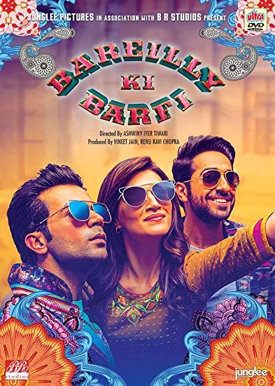 فلم Bareilly Ki Barfi مترجم