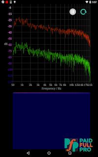 Speccy Spectrum Analyzer Paid APK