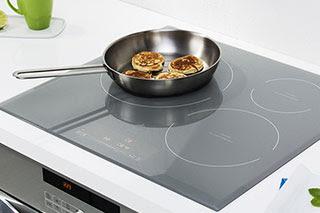 Cambiar electrodomésticos de la cocina