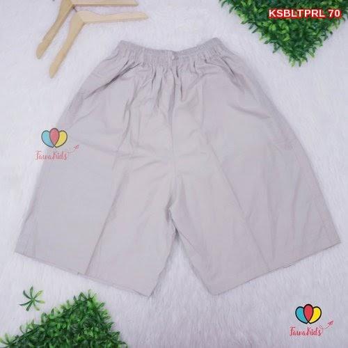 KSBLTPRL  70  Model Celana Harian Dewasa Polos JUMBO  .. Murah BMGSHOP