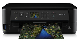 Download Epson Stylus SX535WD Driver - Windows, Mac