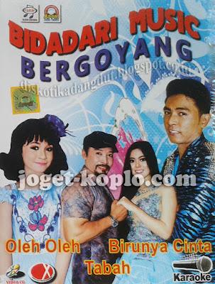 Bidadari Music Bergoyang 2016