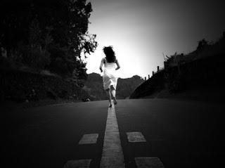 fugindo de Deus