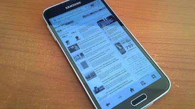 طريقة عمل روت لجهاز Galaxy S5 SM-G900H اصدار 6.0.1