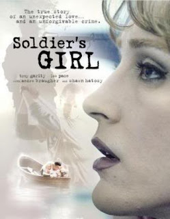 Soldier´s girl, film