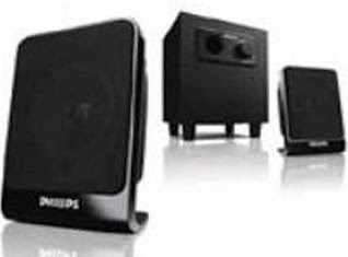 Philips Computer Speaker MMS2115 worth Rs.1549 for Rs.880 Only with Free Shipping (1 Year Warranty)