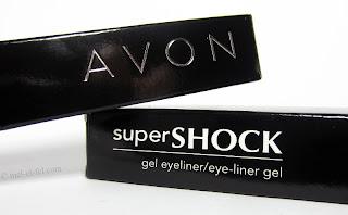 Avon Super Shock Gel Liner