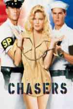 Chasers 1994 Erika Eleniak