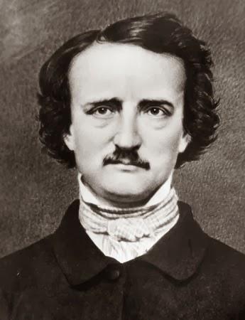 Edgar Allan Poeu0027s Valentine Poem To Francis Osgood. A Valentine