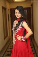 Mahima in super cute Red Sleeveless ~  Exclusive 67.JPG