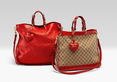 Gucci's Valentine's Day Collection
