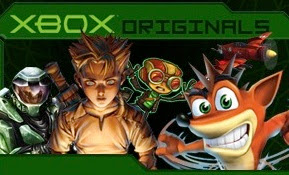 original xbox games exclusives