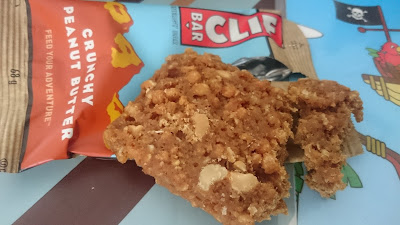 Win a Clif Bar Goody Basket