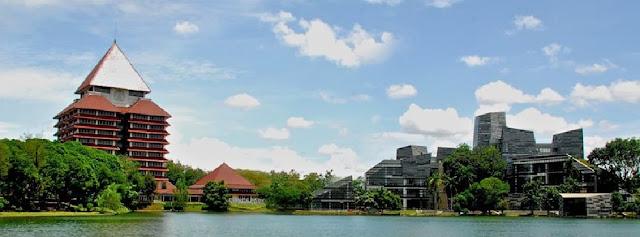 Kamu Mau Kuliah Di Universitas Terbaik Indonesia?