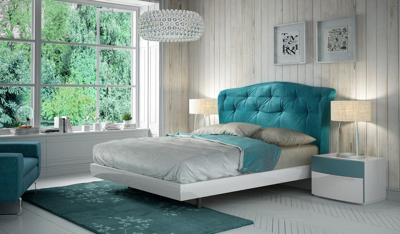 Arte h bitat tu tienda de muebles dormitorio vanessa 5 - Habitat muebles espana ...
