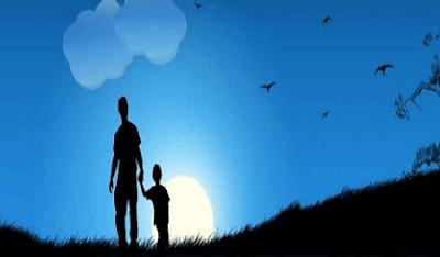 Puisi Dongeng Untuk Anakku