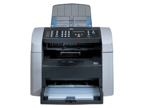 HP LaserJet 3015 All-in-One Printer Drivers