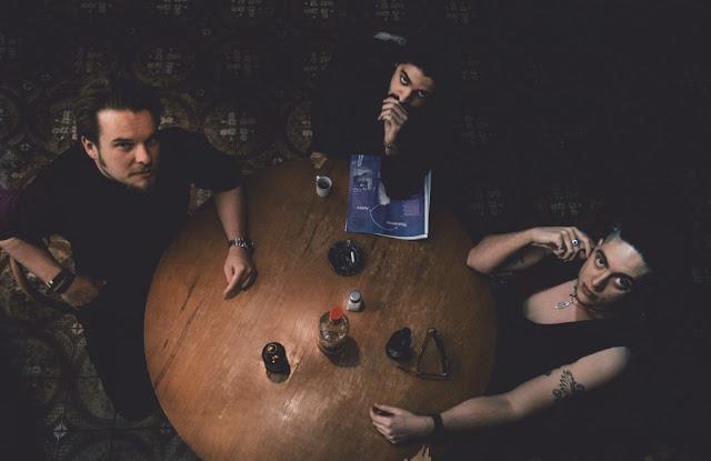 """Mais pesado e adulto, Broken Jazz Society apresenta novo álbum, """"Rubber Talk"""""""